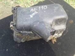 Корпус воздушного фильтра. Toyota Corolla, 18, AE110 Двигатель 5AFE