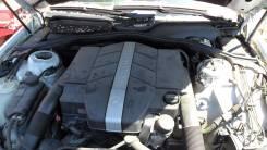 Продам двигатель Mersedes W220 M113 V2,8L