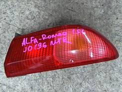 Стоп-сигнал. Alfa Romeo: 147, 146, 156, 145, 155, 166, 33, GTV, 164