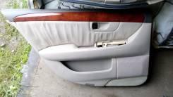 Обшивка двери. Toyota Celsior Lexus LS430. Под заказ