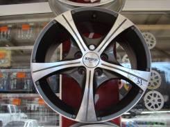 Toyota. 7.0x7, 5x100.00, ET45, ЦО 75,0мм.