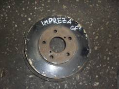 Барабан тормозной. Subaru Impreza, GF5, GF6, GF3, GF4, GF1, GFA, GF2, GF8