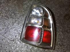 Стоп-сигнал. Saab: 9-3, 9-7X, 900, 9-4X, 9000, 99, 9-5