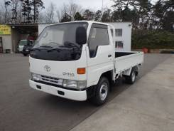 Toyota Toyoace. 4WD, 2 800 куб. см., 1 250 кг. Под заказ