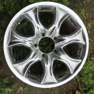 Toyota. 9.0x20, 5x150.00, ET50