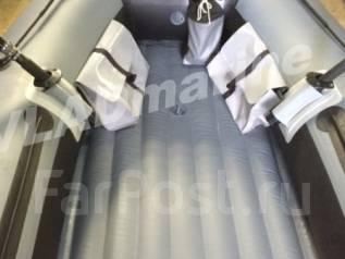Ремонт, тюнинг, надувных лодок ПВХ
