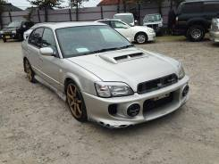 Subaru Legacy B4. BE5, EJ20