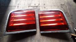 Стоп-сигнал. Lexus LX570, URJ201W, URJ201 Двигатель 3URFE