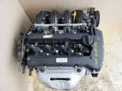 Двигатель в сборе. Kia Carens Kia Magentis Hyundai Sonata Hyundai NF Двигатель G4KA