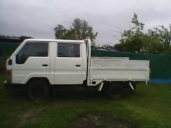 Toyota Town Ace. Продается грузовик, 2 800 куб. см., 1 500 кг.