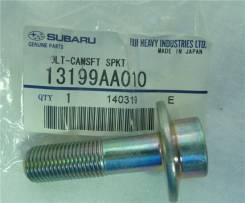 Шестерня распредвала. Subaru Legacy, BE5, BH9, BL9, BH5, BES, BPH, BHC, BE9, BL5, BP9, BP5 Subaru Impreza, GE2, GE3, GH3, GH2, GDC, GDD, GGD, GDA, GDB...