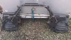 Механизм закрытия кабины. Nissan Atlas, SH40