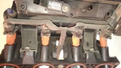 Топливная рейка. Peugeot 307 Citroen C4