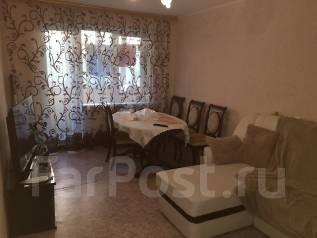 3-комнатная, проспект 100-летия Владивостока 133а. Вторая речка, частное лицо, 60 кв.м. Комната