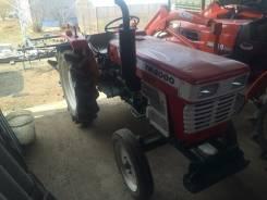 Yanmar. Продам трактор: YM2000, 2 000 куб. см.