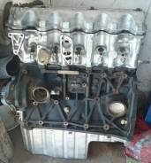Двигатель. Volkswagen Transporter