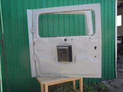 Дверь багажника. УАЗ Хантер