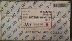 Поршень. Mitsubishi Bravo, U42T Mitsubishi Galant Sigma, E12A Mitsubishi Eterna Sigma, E12A Mitsubishi Chariot, D05W Двигатель G37B