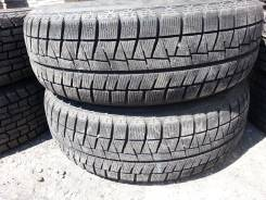 Bridgestone Blizzak Revo GZ. Зимние, без шипов, 2010 год, износ: 10%, 2 шт