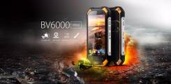 Долгожданный Blackview BV6000 - защита IP68, 8 ядер, 3G+32G, 4500 мАч. Новый