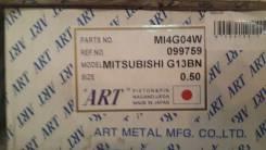 Поршень. Mitsubishi Mirage, C11V, C61A, C51A, C11A Mitsubishi Lancer, C11A, C61A, C11V