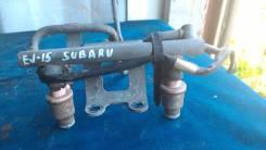 Инжектор. Subaru Impreza Двигатель EJ15