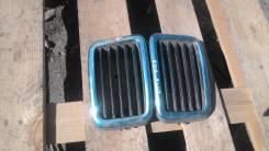 Решетка радиатора. BMW 5-Series, Е28, E28