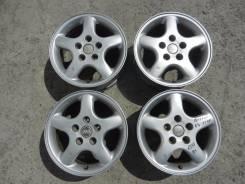 ASA Wheels. 6.5x15, 5x114.30, ET45