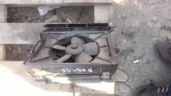 Мотор печки. Лада 2105