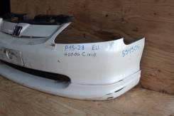 Бампер. Honda Civic, EU, EU1