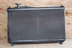 Радиатор охлаждения двигателя. Honda Civic, EU2, EU3, EU, EU1, EU4, LA-EU1, UA-EU1 Двигатель D15B