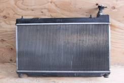 Радиатор охлаждения двигателя. Honda Fit, LA-GD2, LA-GD3, LA-GD1, UA-GD1, LA-GD4 Honda Jazz Двигатели: L13A1, L13A2