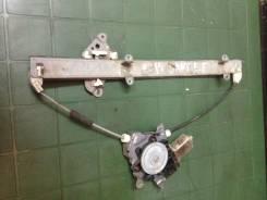 Стеклоподъемный механизм. Nissan Sunny, B15