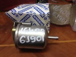 Фильтр топливный. Nissan Primera Camino, QP11, WQP11 Nissan Bluebird, QU14 Двигатель QG18DD