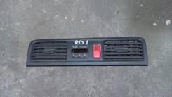 Консоль с часами. Honda CR-V, RD2, RD1
