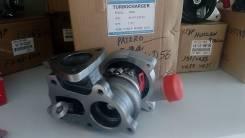 Турбина. Mitsubishi: L200, Delica, Pajero Sport, Challenger, Pajero, Strada Двигатель 4D56. Под заказ