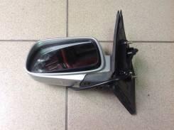 Зеркало заднего вида боковое. Toyota ist, NCP60