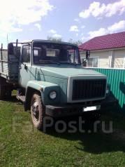 ГАЗ 3307. Продается отличный грузовик , 4 250 куб. см., 4 500 кг.