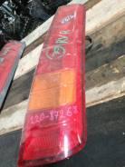 Стоп-сигнал. Mitsubishi RVR, N74W, N61W, N71W