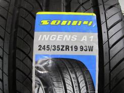 Sonny Ingens A1. Летние, 2014 год, без износа, 4 шт