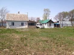 Продается отличный дом с зем. участком 18 сот. Рабочая 24, р-н надежденский, площадь дома 60 кв.м., централизованный водопровод, электричество 25 кВт...