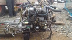 Двигатель. Nissan Terrano, RR50 Nissan Terrano Regulus, JRR50 Двигатели: QD32TI, QD32ETI