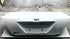 Крышка багажника. Toyota Mark II, JZX115, JZX110 Двигатели: 1JZFSE, 1JZGE, 1JZGTE