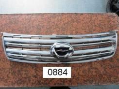 Решетка радиатора. Toyota Corolla Fielder, ZRE144, ZRE142, NZE141, NZE144 Toyota Corolla Axio, ZRE142, NZE141, NZE144, ZRE144 Двигатели: 2ZRFE, 1NZFE