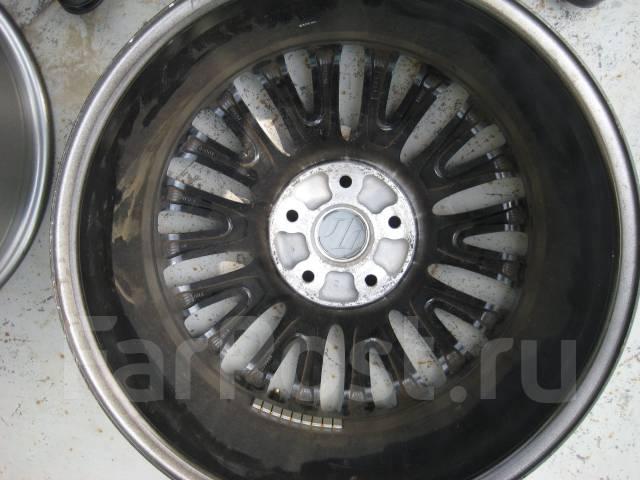 Suzuki. 8.0x18, 5x114.30, ET0, ЦО 60,0мм.