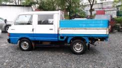 Mazda Bongo Brawny. Продам замечательный грузовичек., 2 200 куб. см., 1 100 кг.