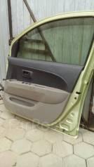 Обшивка двери. Toyota Passo, QNC10, KGC15, KGC10