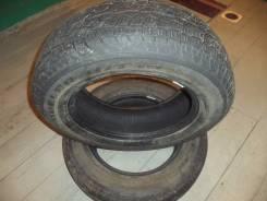 Bridgestone Dueler A/T 693. Всесезонные, 2014 год, износ: 20%, 4 шт