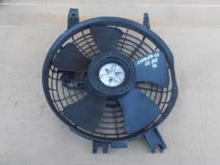 Вентилятор охлаждения радиатора. Toyota Corolla, EE100, EE101, EE102