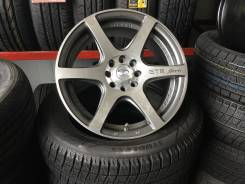 Sakura Wheels. 6.5x15, 4x98.00, 4x100.00, ET35, ЦО 73,1мм.